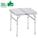 丹大戶外【LOGOS】日本 彩楓系列 2FD6060鋁合金折合桌 73180007
