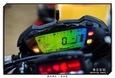 SV650/GSX-S750/S1000 彩虹色防刮傷儀表貼