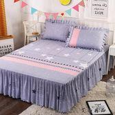床罩床裙床套單件防塵保護床單