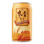 麥香奶茶340ML(統一)【愛買】