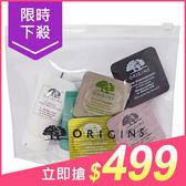 ORIGINS 品木宣言 明星美顏(6件組)【小三美日】保濕精華/面膜/潔面慕絲$590
