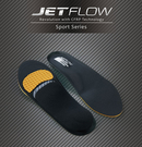 JETFLOW杰特福碳纖維鞋墊-運動炫風...