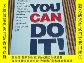 二手書博民逛書店YOU罕見CAN DO IT!【認真看圖】Y289048 Paul Hanna Penguin Global