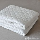 保潔墊 酒店床墊保護墊 賓館滌棉加厚夾棉保潔墊 絎縫床護墊 防護墊YXS辛瑞拉