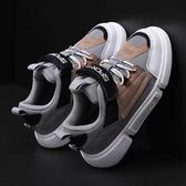 童鞋男童運動鞋新款春季悟道女童春款ins超火的鞋子兒童鞋快速出貨