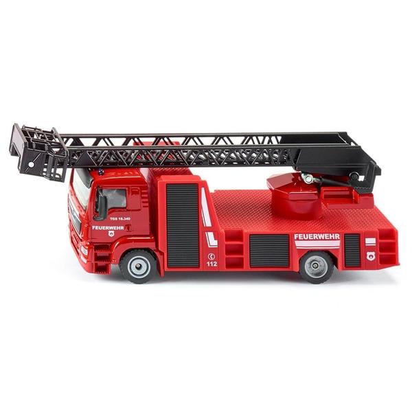 SIKU 消防雲梯車_SU2114