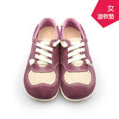 【A.MOUR 經典手工鞋】ACE運動饅頭-紫米 / 氣墊鞋 / 平底鞋 / 進口牛皮 / 超軟饅頭鞋/ DH-2001