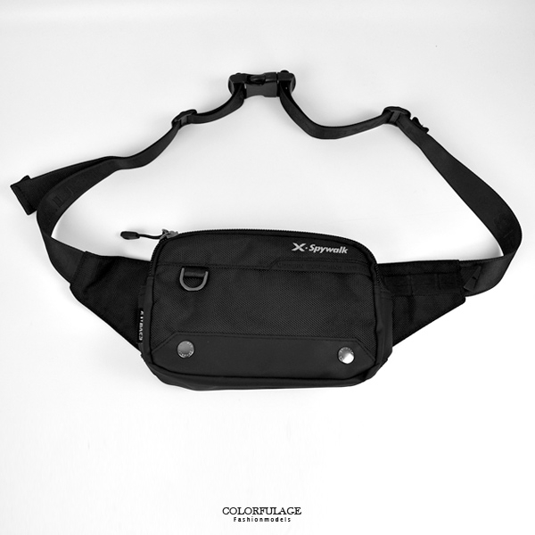 腰包 流行實用輕便側背小包NZD37