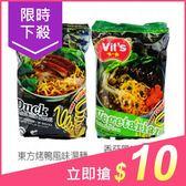 馬來西亞 Vit's 唯一麵~ 湯麵 2款可選【小三美日】團購/泡麵 $19