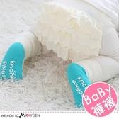 女童甜美蕾絲花邊大PP 褲短襪2 件組