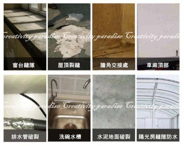 【防水補漏貼】20cm*500cm鋁箔方格防漏膠帶 丁基膠帶 屋頂牆壁裂縫滲水水管漏水抓漏止漏 橡膠