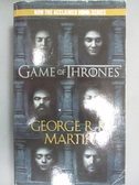 【書寶二手書T4/原文小說_IPQ】GAME OF THRONES_Martin, George R. R.