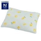 進階涼感 孩童用枕頭 N COOL SP I 21 LEMON 檸檬 NITORI宜得利家居