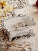 歐式定制煙灰缸家用高檔樹脂網咖KTV家居客廳奢華裝飾品個性創意