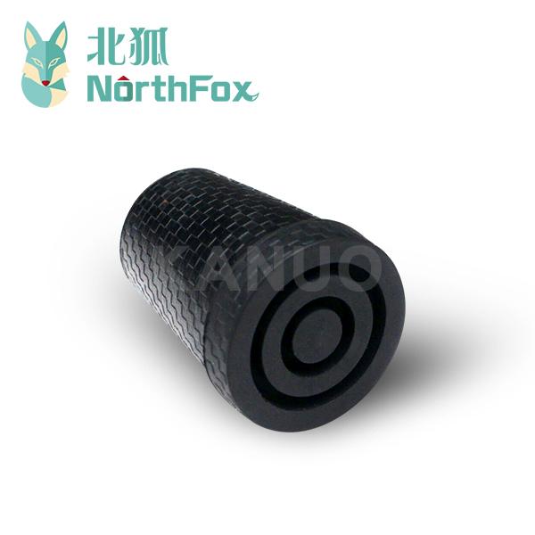 【NorthFox北狐】手杖腳墊 拐杖腳墊 (北狐碳纖維手杖專用)