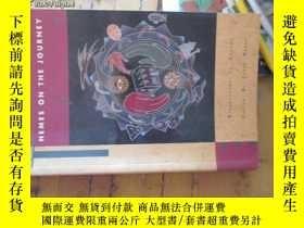 二手書博民逛書店c0008themes罕見on the journey(refl