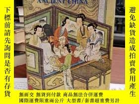 二手書博民逛書店Sexual罕見Life in Ancient China : a Preliminary Survey of C