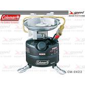 【速捷戶外】【美國Coleman】CM-0442 442氣化爐汽化爐 用去漬油 高火力輸出2.2小時爐具