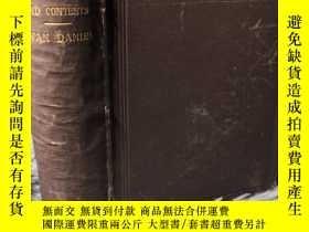 二手書博民逛書店THE罕見PRAYER-BOOK ;ITS HISTORY, LANGUAGE, AND CONTENTS 19.