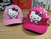 KT女童棉布棒球帽/兒童帽子[4308109]
