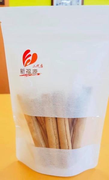 【新福源】純手工-香濃花生醬蛋捲 3包