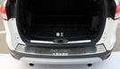 【車王汽車精品百貨】福特 Ford Kuga 全包 後護板 後防刮板 後踏板 外置後護板