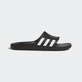 Adidas Adilette [CG3540] 男女 運動 涼鞋 拖鞋 休閒 舒適 輕量 愛迪達 黑