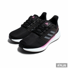 ADIDAS 女 慢跑鞋 EQ19 RUN 彈力 緩震 舒適 輕量 透氣-H00933/