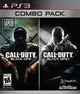 PS3 Call of Duty: Black Ops Combo Pack 決勝時刻:黑色行動 組合包(美版代購)