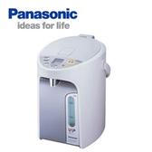 『Panasonic 國際牌』 3公升真空斷熱節能保溫熱水瓶 NC-HU301P **免運費**
