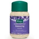 【克奈圃】Kneipp 薰衣草精油原始鹽泉浴鹽 x1瓶(500g/瓶)_富含多種天然微量元素