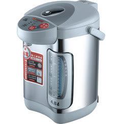 【中彰投電器】元山(4.8公升)電動給水電熱水瓶,YS-519AP【全館刷卡分期+免運費】