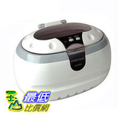 [美國代購 ShopUSA] 超音波洗淨器 Sonic Wave CD-2800 Ultrasonic Jewelry & Eyeglass Cleaner _CB2