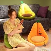 坐墊榻榻米墊子日式家用飄窗臥室地板坐地上的懶人墊蒲團【愛物及屋】
