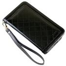 KooPin SONY Xperia Z1 (C6902) 隱磁系列 手提式菱格包