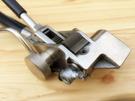 打包工具 304不銹鋼扎帶鉗打包機扎帶剪不銹鋼扎帶槍捆扎齒輪式工具 星河光年DF