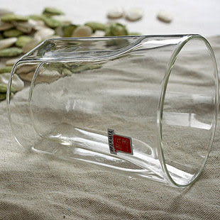 雙層隔熱玻璃杯