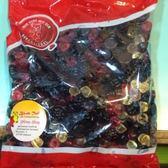 【德潮購】德國 Bären treff 天然果汁小熊軟糖 森林水果軟糖 1包1000G