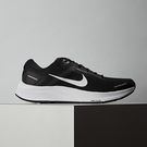 Nike Air Zoom Structure 23 男鞋 黑白 氣墊 避震 運動 慢跑鞋 CZ6720-001