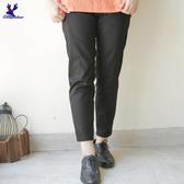 【秋冬降價款】American Bluedeer - 鬆緊合身長褲(特價) 秋冬新款