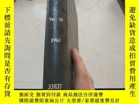 二手書博民逛書店CORROSION罕見TECHNOLOGY.Vol.10.196