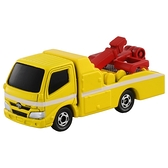 《 TOMICA 火柴盒小汽車 》TM005 102373 豐田DYNA拖吊車 / JOYBUS玩具百貨