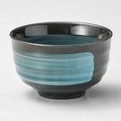日本陶瓷【美濃燒】海洋綠 茶杯