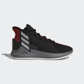 Adidas D Rose 9 [AQ0039] 男鞋 運動 籃球 避震 穩定 速度 黑 紅 愛迪達