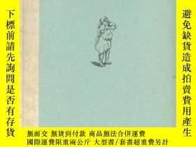 二手書博民逛書店【包罕見】Li-Tai-Pe,《李太白》,Klabund(著),