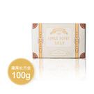 『香皂3入組』金安德森 Kinloch Anderson 省錢量販組 蘋果牡丹嬰兒皂 100g×3