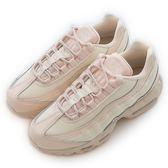 Nike 耐吉 WMNS AIR MAX 95 LX  經典復古鞋 AA1103800 女 舒適 運動 休閒 新款 流行 經典