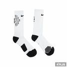NIKE 襪 LBRN U NK ELT CREW 籃球襪 - SX7864100