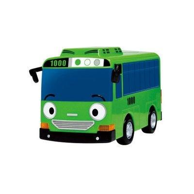 TAYO小巴士 搖搖晃晃小巴士 - 小吉 TT72209 原廠公司貨