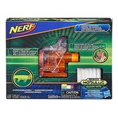 《 NERF 樂活打擊 》自由模組系列 - 闇影任務配件升級組 (計時槍管)╭★ JOYBUS玩具百貨